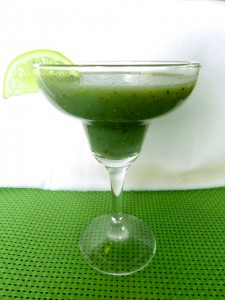 Grüner Detox Smoothie